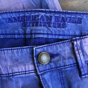 American Eagle Outfitters Jeans - 👣AMERICA EAGLE SKY HIGH JEGGING